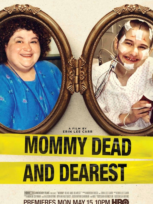 The Mommy Movie Poster