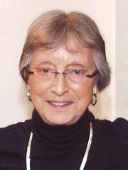Linda  Davey