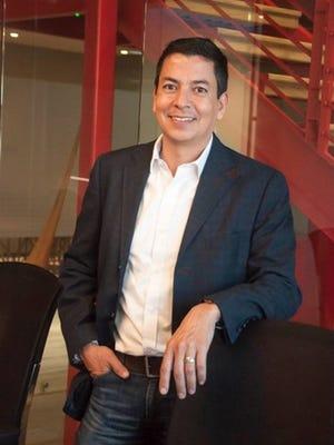 Ricky Mora, Co-Chair, BP 2020 Entrepreneurship Task Force and CEO, The TechHUB.