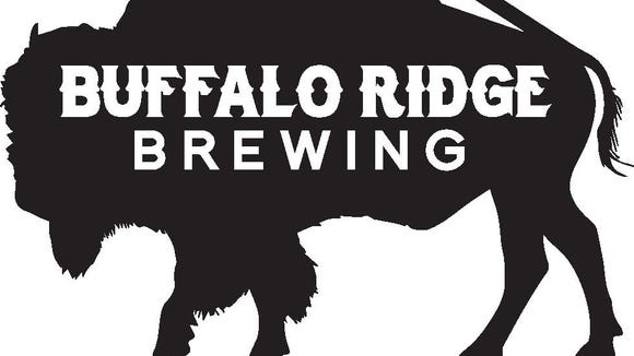 A new brewery, Buffalo Ridge Brewing, will be opening