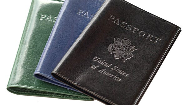 Take our weekly quiz and test your travel knowledge. And don't forget your passport!