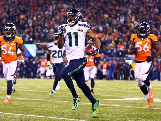 ac205c89 Super Bowl XLVIII: Quarterly analysis of Seahawks' 43-8 beating of ...