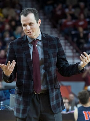 NMSU fans react to Paul Weir heading to rival New Mexico