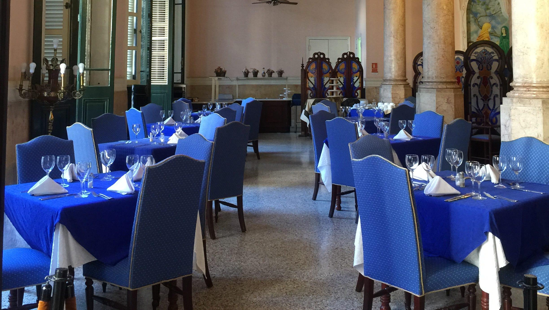 Cuba a la carte: Can you skip a formal tour?