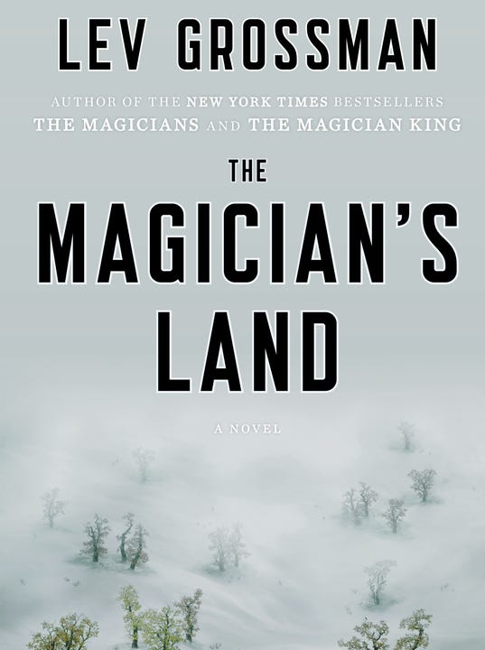 Cover.TheMagiciansLand