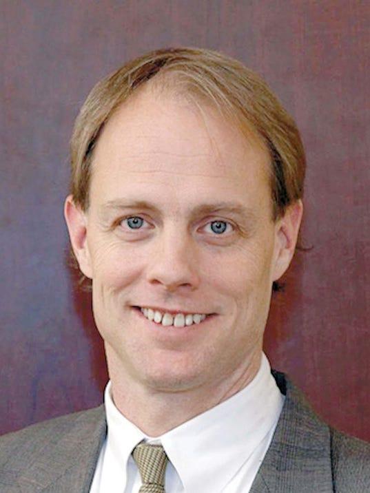Michael Stumo