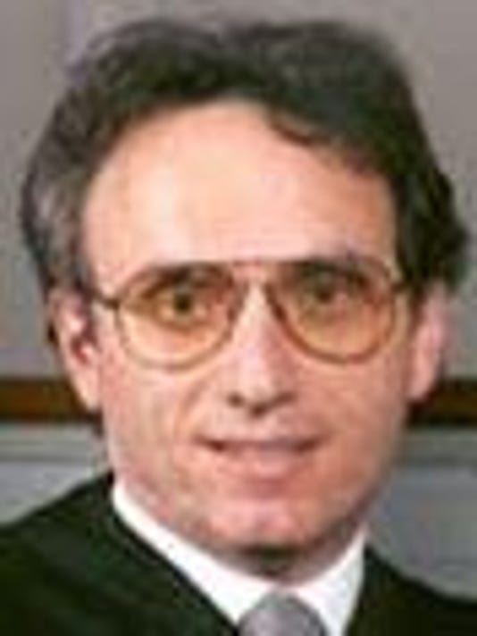 Superior Court Judge Fred S. Silverman