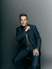 Michael W. Smith will be returning to Greater Lafayette