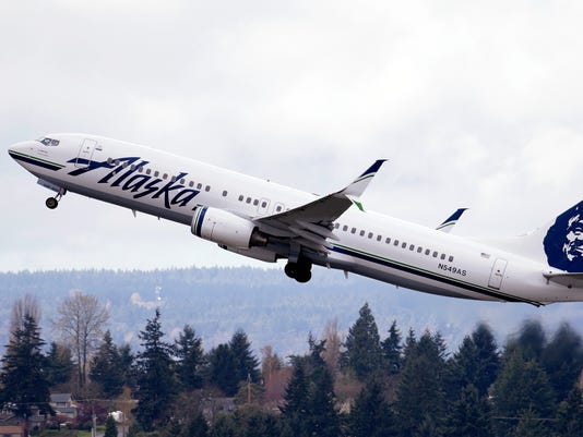 Alaska Airlines Expands To Nashville With Nonstop Seattle