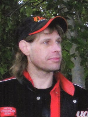 "Richard D. ""Ricky"" Houser, 47"