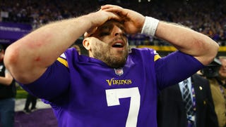 SportsPulse: USA TODAY Sports NFL insider Jarrett Bell attempts to put into words the unbelievable finish in Minnesota, and how important situational football meant in a weekend of classic games.