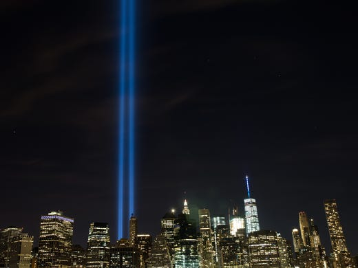 15 years after 9/11, lost unity: Our view