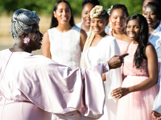 The Kingdom Choir, conducted by Karen Gibson and  which performed at the Royal Wedding of Prince Harry to Ms. Meghan Markle, will perform in Knoxville and Nashville as part of their first North American tour.