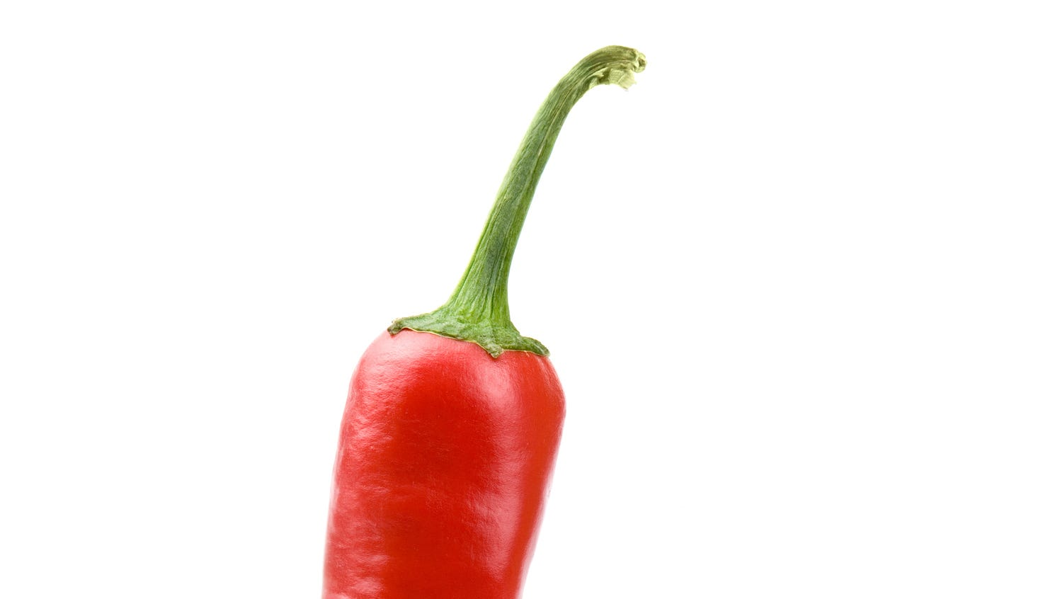 Chile peppers from Hatch, New Mexico, arrived at the station in June as a part of an experiment initiated by astronaut Shane Kimbrough, NASA said. �