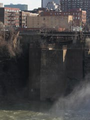 Greentopia purchased the HydroPower Station #4 in High Falls.