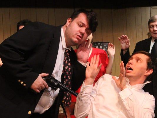 Community Theater December play