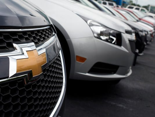 Don't expect GM to turn on deals amid recalls