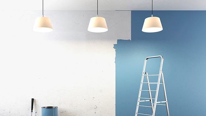 A new paint job is one of the easiest and most affordable upgrades you can make in your home.
