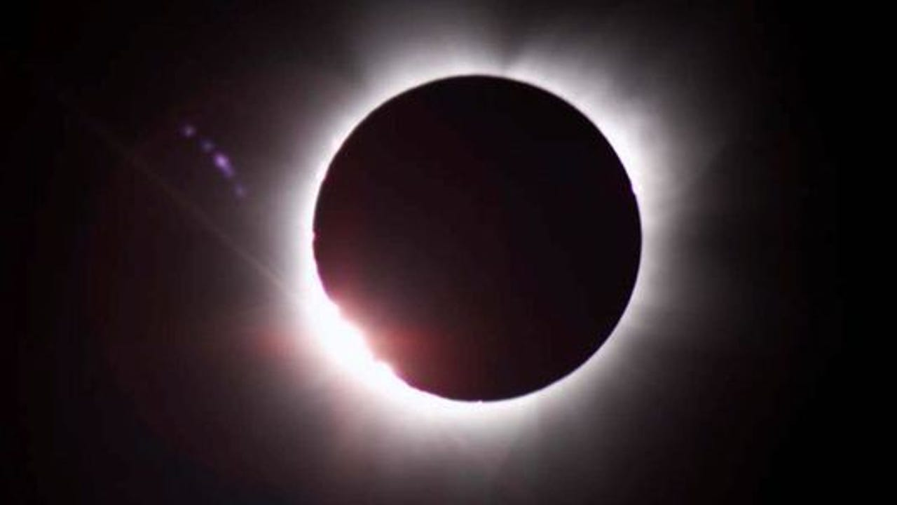 Remember! Do not look directly at the sun. These tricks can help you enjoy the eclipse safely.