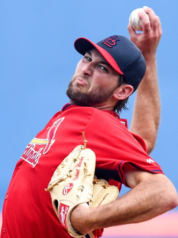 Micheal Wacha need to have a solid season for the Cardinals