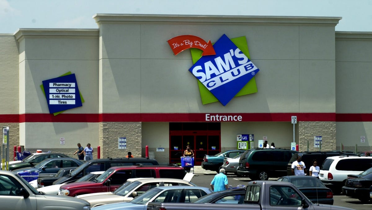 Sam'S Club Auto >> 285 Jobs Lost As 2 Area Sam S Club Stores Close