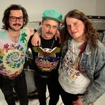 Garage rockers Platinum Boys welcome the buzz, just as happy to be buzzed