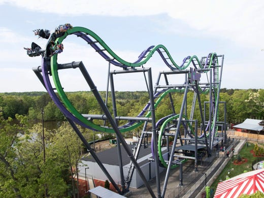 For 2017 Three More Parks Will Be Getting The Joker