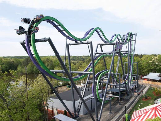 first look six flags new thrill rides for 2017