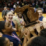 Country Day wins Class B girls state basketball title