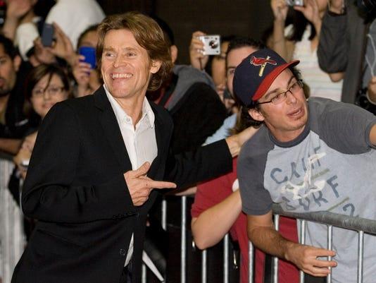 Toronto International Film Festival Antichrist_2083499