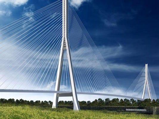howe-bridge-sketch