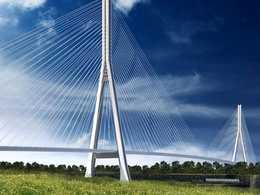Gordie-Howe-Bridge-Rendering