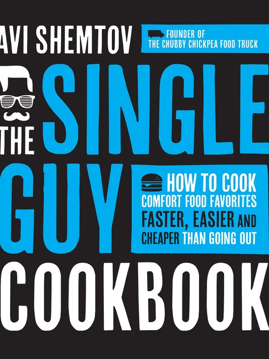 Food Finds Single Guy Cooking