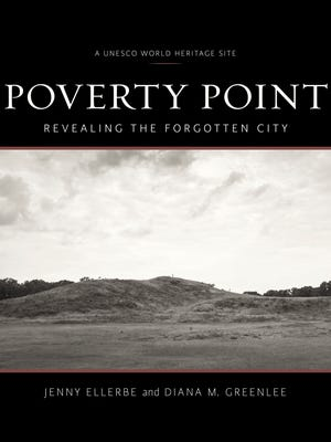 A book about Poverty Point