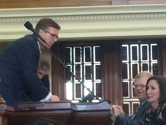 39 Bathroom Bill 39 Up For Debate In Texas Senate