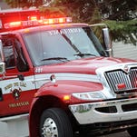 Fire damages boiler room at Rosenow School
