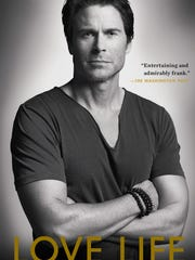 'Love Life' by Rob Lowe