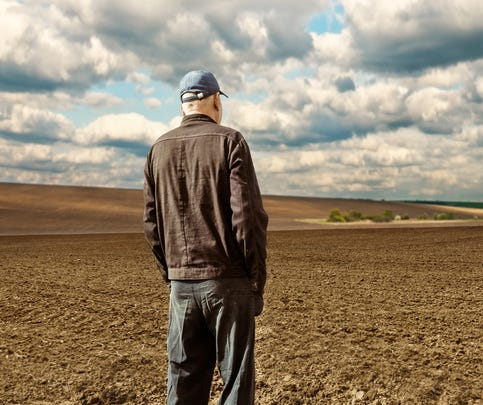 A recent study by the Centers for Disease Control and Prevention (CDC) found agricultural workers have a higher suicide rate than any other occupation.