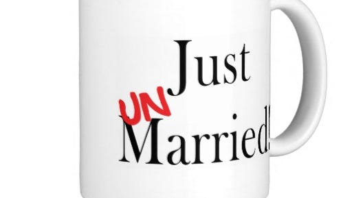 More than 50% of Americans are unmarried. Which makes single people the majority for the first time since the government started keeping track.