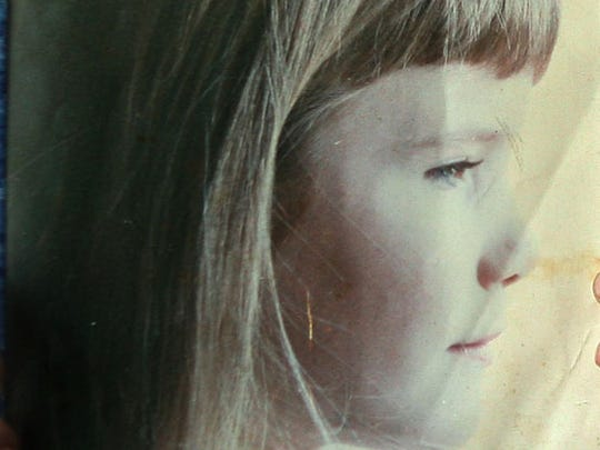 Josette Wright, a 12-year old Carmel girl who was murdered in 1994.