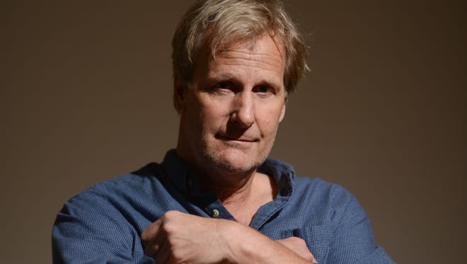 Best known as an actor, Jeff Daniels has also released six albums.