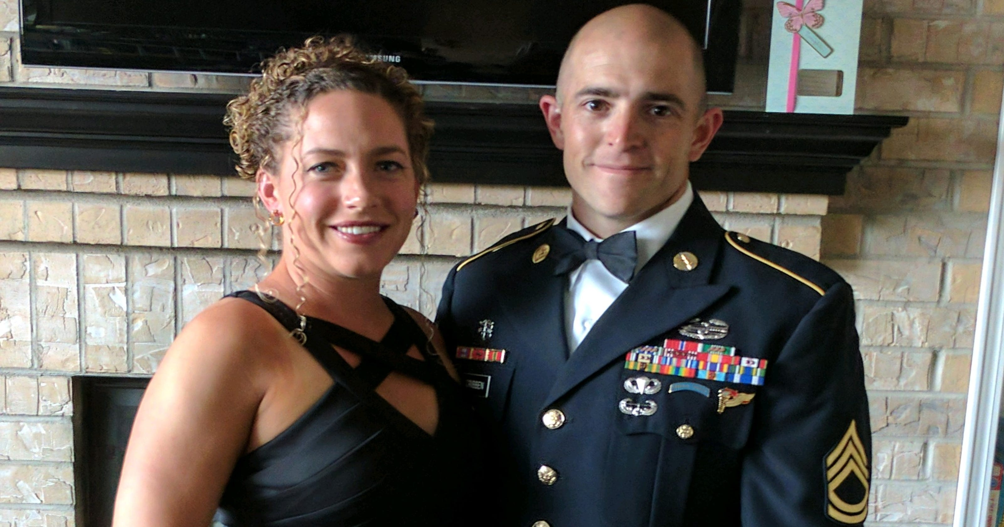 b26d9886bf54e Soldier from Simi Valley killed in Afghanistan
