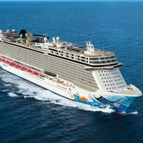 Norwegian Cruise Line to hike service charge