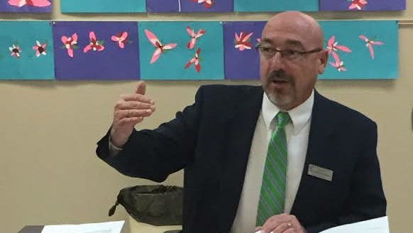 Board members of the Yellville-Summit School District agreed to reopen the school resource officer position. Yellville Superintendent Wes Henderson said no one has been hired.