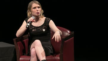 Chelsea Manning discusses political dissidence, surveillance at Bard talk