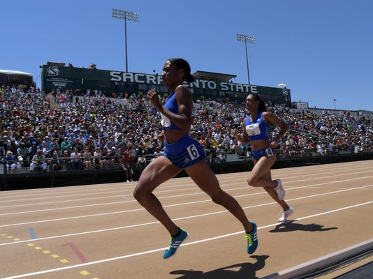 Track and Field: USA Championships