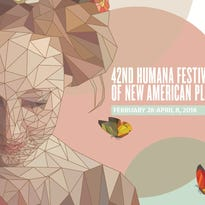 Check out the new plays premiering at Humana Festival