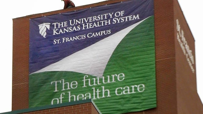 The University of Kansas Health System is one of the groups to be awarded a portion of statewide CARES money set aside for a unified testing strategy.