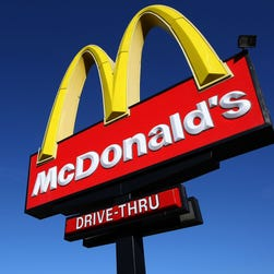 McDonald's testing all-day breakfast menu