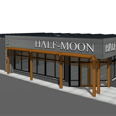 Ask LaFleur: Is Half-Moon Outfitters still coming to Stone Avenue?